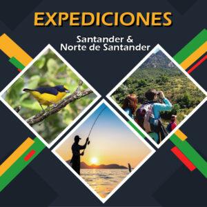 Santander & Norte De Santander